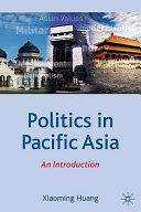 Politics in Pacific Asia
