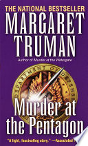 Murder at the Pentagon Book