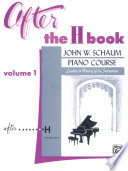 After the H Book  Volume 1 Book PDF