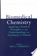 Biomedical Chemistry Book PDF