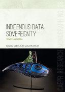 Pdf Indigenous Data Sovereignty