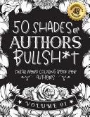 50 Shades of Authors Bullsh*t