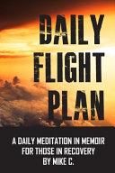 Daily Flight Plan