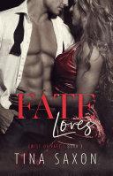 Fate Loves (Twist of Fate Book 3) Book