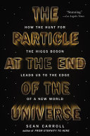 Pdf The Particle at the End of the Universe Telecharger