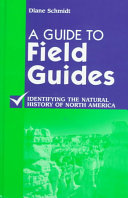 A Guide to Field Guides