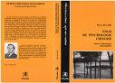 Essai de psychologie chinoise [Pdf/ePub] eBook
