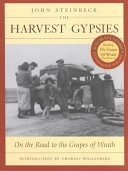 The Harvest Gypsies Book PDF