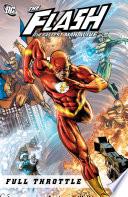 Flash  The Fastest Man Alive  Full Throttle