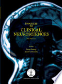 Progress in Clinical Neurosciences Book