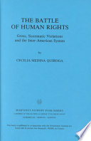 The Battle of Human Rights
