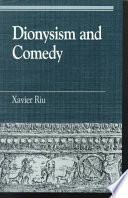 Dionysism and Comedy