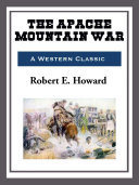 Pdf The Apache Mountain War