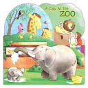 A Day at the Zoo Book
