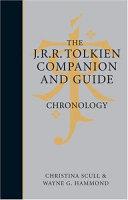 JRR Tolkien Companion & Guide