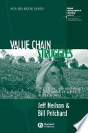 Value Chain Struggles Book PDF