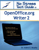 Pdf No Stress Tech Guide to OpenOffice. Org Writer 2