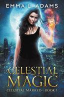 Celestial Magic Book