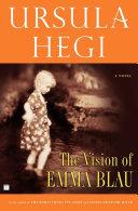 The Vision of Emma Blau [Pdf/ePub] eBook