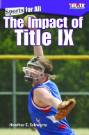 Sports for All  The Impact of Title IX