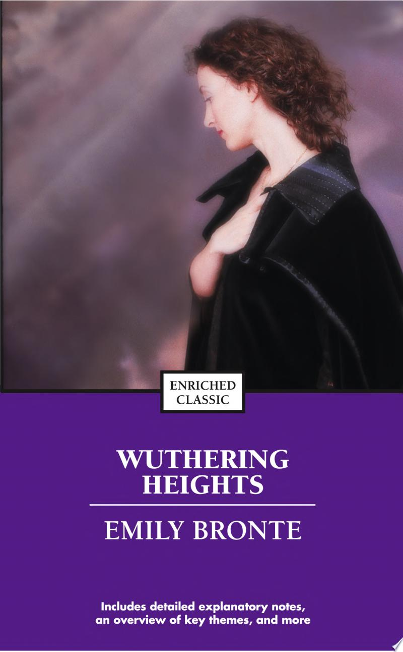 Wuthering Heights banner backdrop