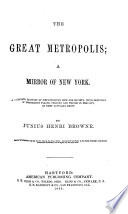 The Great Metropolis  a Mirror of New York