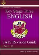 Key Stage Three English