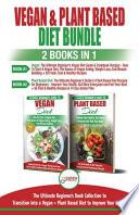 Vegan & Plant Based Diet