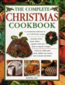 Ann Complete Christmas Cookbook