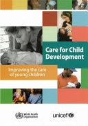 Care for Child Development