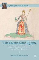 The Emblematic Queen Pdf/ePub eBook