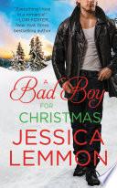 A Bad Boy for Christmas Book