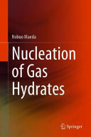 Nucleation of Gas Hydrates
