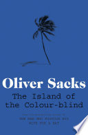 The Island of the Colour blind Book