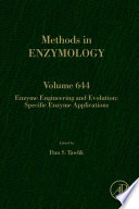 Enzyme Engineering and Evolution  Specific Enzyme Applications