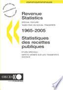 Revenue Statistics 2006