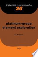 Platinum-Group Element Exploration