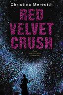 Red Velvet Crush Pdf/ePub eBook
