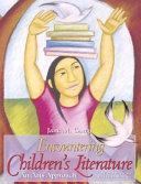 Encountering Children s Literature Book