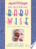 On Becoming Babywise Book