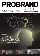 Who is driving innovation in your business