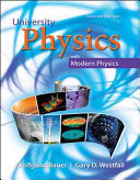 University Physics with Modern Physics Volume 1  Chapters 1 20
