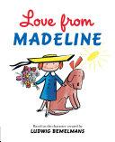 Love From Madeline Pdf/ePub eBook