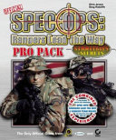 Spec Ops Official Strategies and Secrets