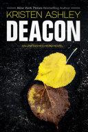 Deacon Pdf/ePub eBook