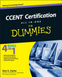CCENT Certification All In One For Dummies