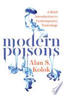 Modern Poisons