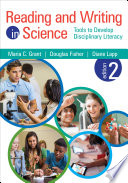 Reading And Writing In Science Book PDF