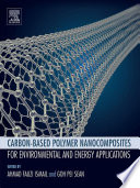 Carbon based Polymer Nanocomposites for Environmental and Energy Applications