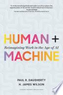 Human Machine PDF